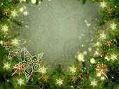 Sfondo di Natale Gratis