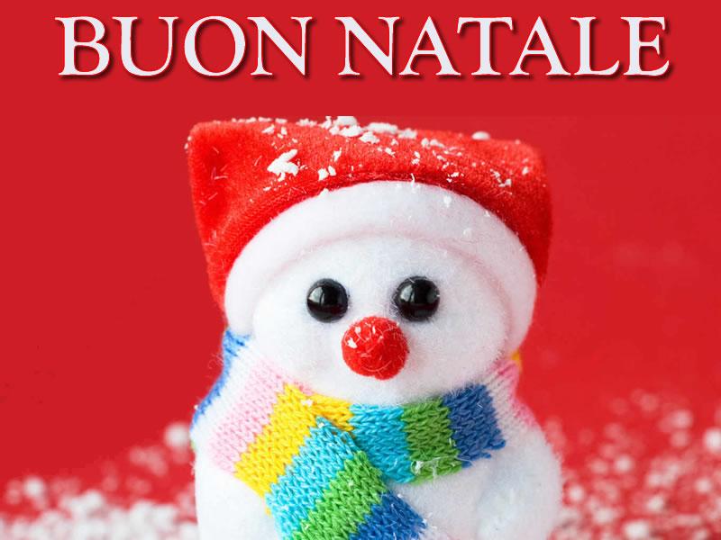 Auguri Buon Natale Desktop