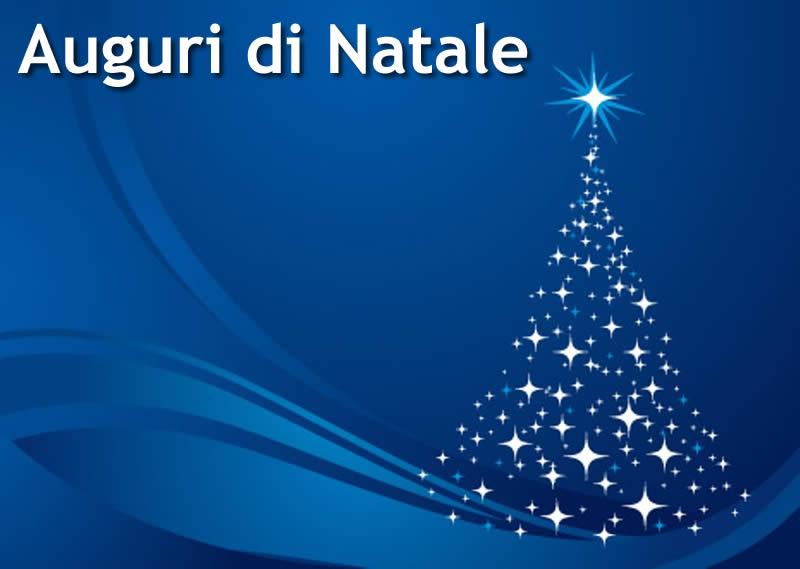 Auguri di Natale immagini
