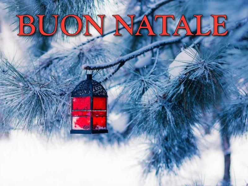 Buon Natale desktop