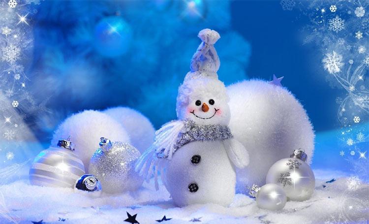 Foto natalizia