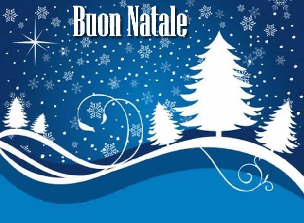 Immagine Auguri Buon Natale