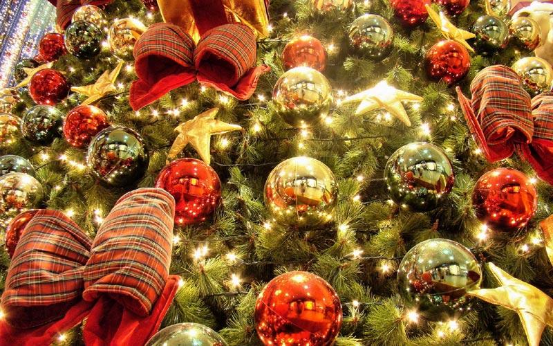Immagine decorazioni albero di natale decorazione di natale - Decorazioni albero di natale ...