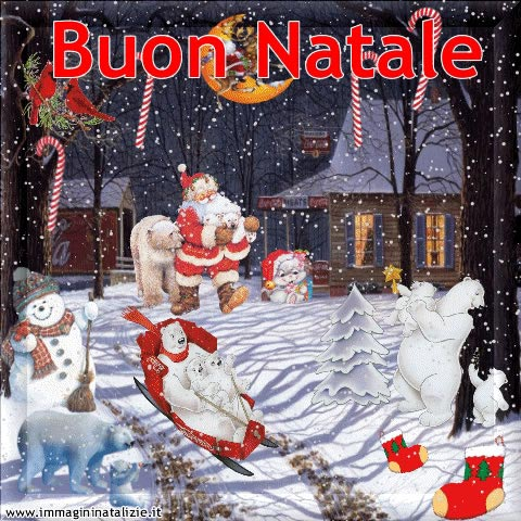 Dolce Babbo Natale