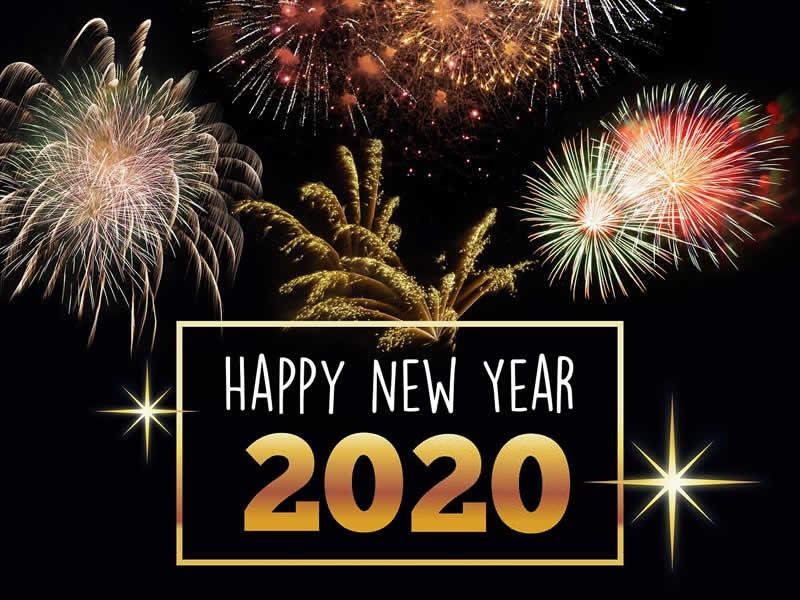Immagini Buon Anno 2020