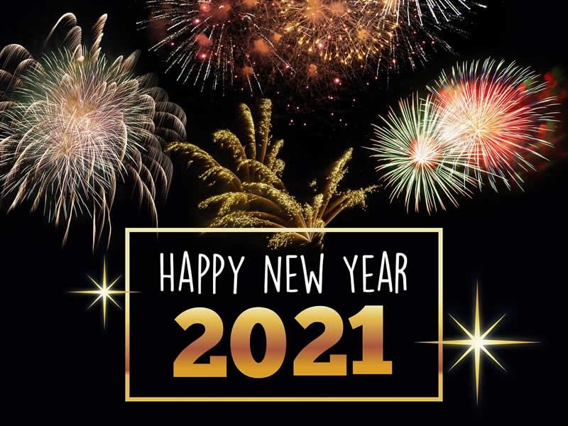 Immagini Buon Anno 2021