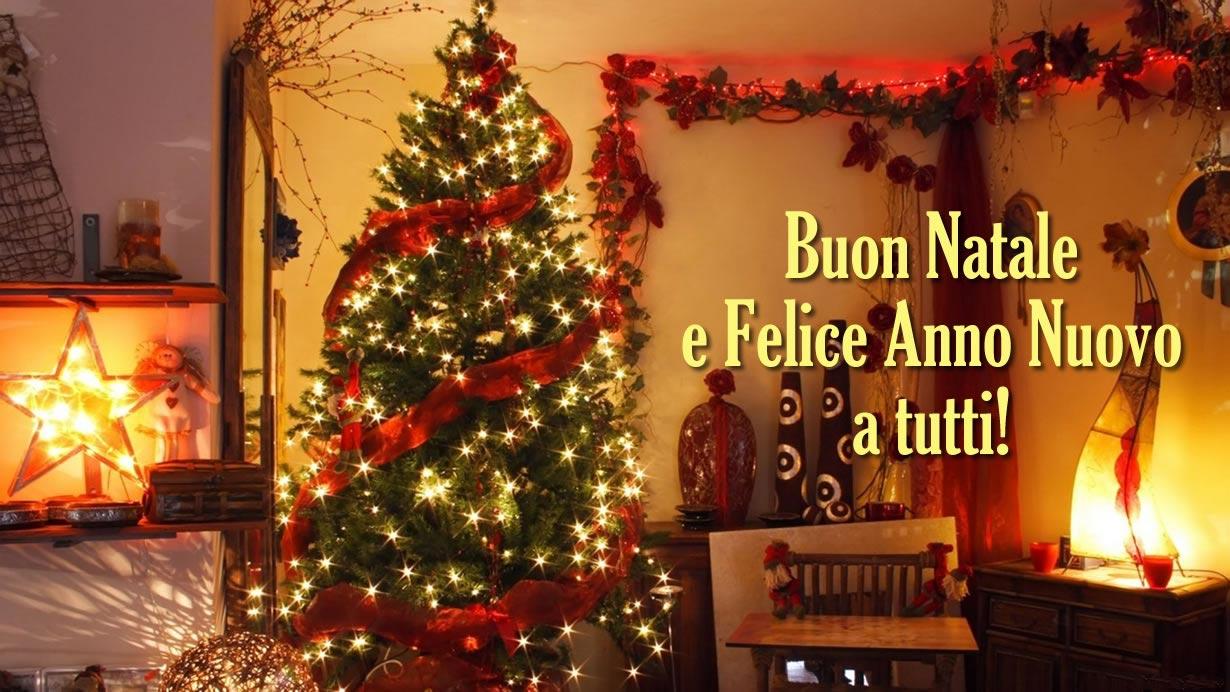 Foto Con Auguri Di Buon Natale.Immagini Buon Natale I Migliori Auguri Di Buon Natale