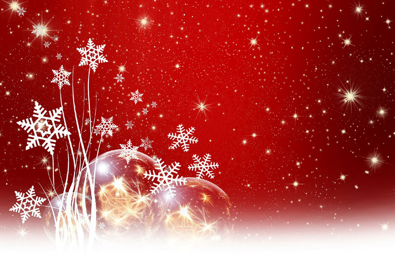 The Christmas Tree Flyer