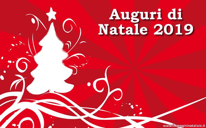 Immagini Natalizie Auguri Di Natale 2019