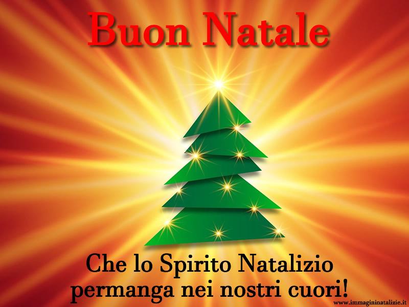 Immagini Spirito Natalizio