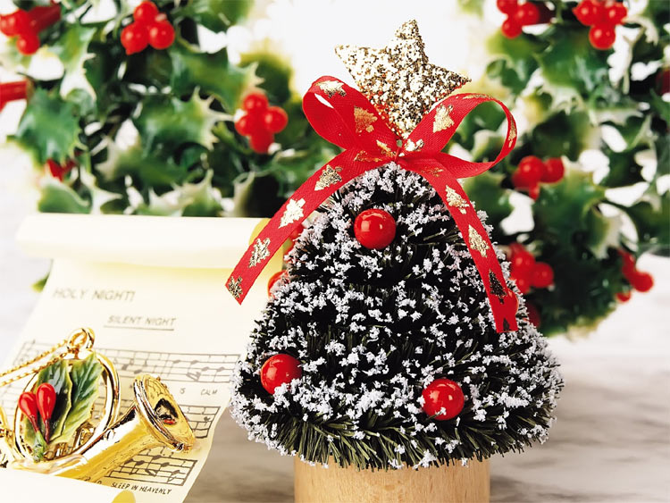 Alberello natalizio