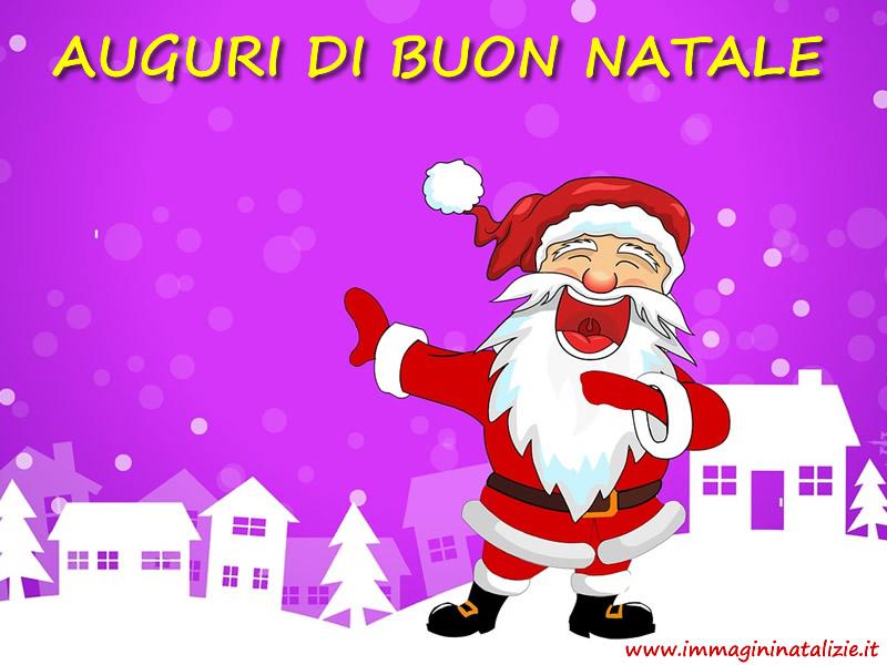 Migliori Auguri Natale
