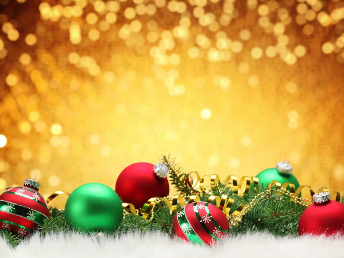 Sfondi di Natale gratis