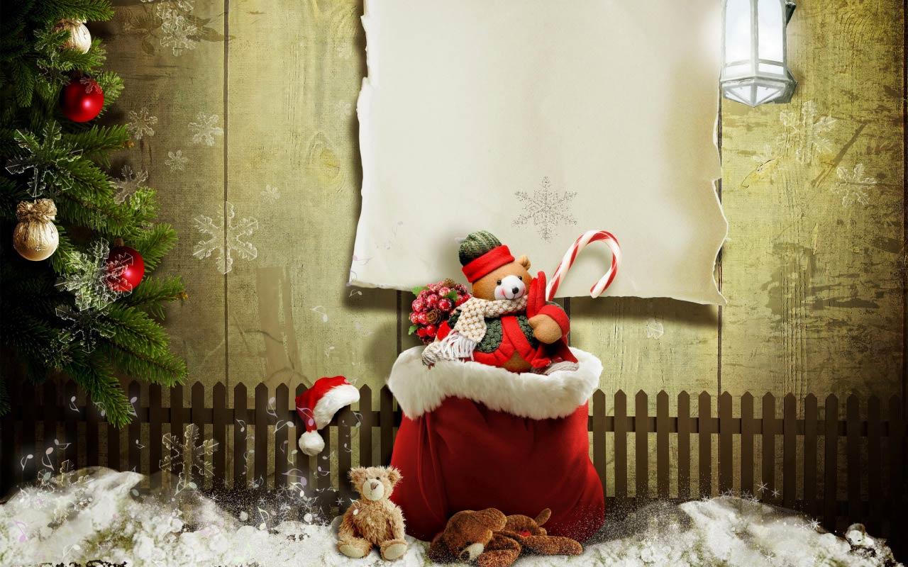 Sfondi di Natale