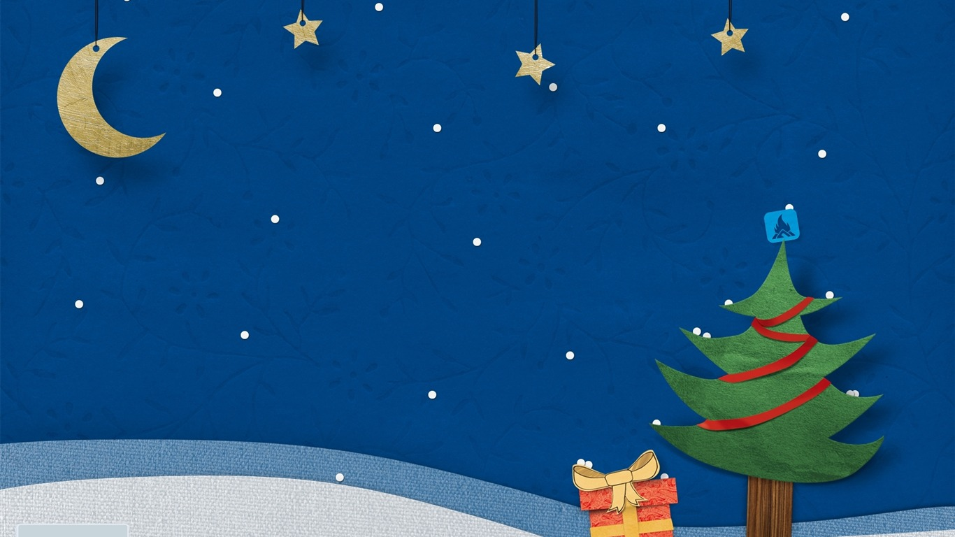 Sfondi natalizi desktop