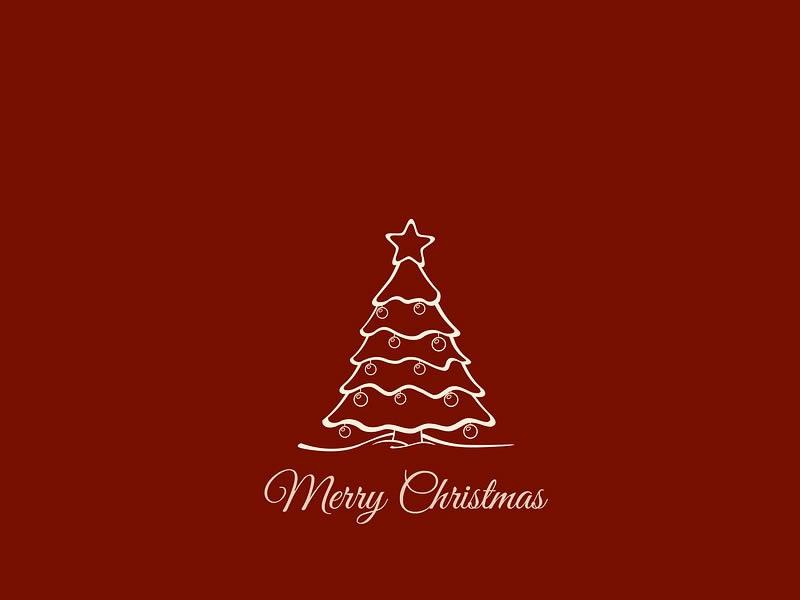 Sfondi natalizi gratis da scaricare