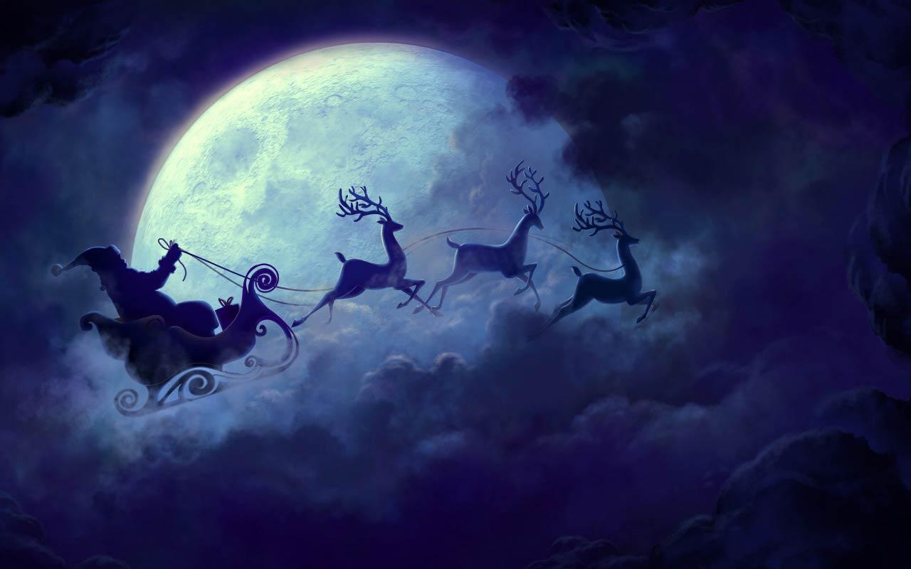 Sfondo di Natale